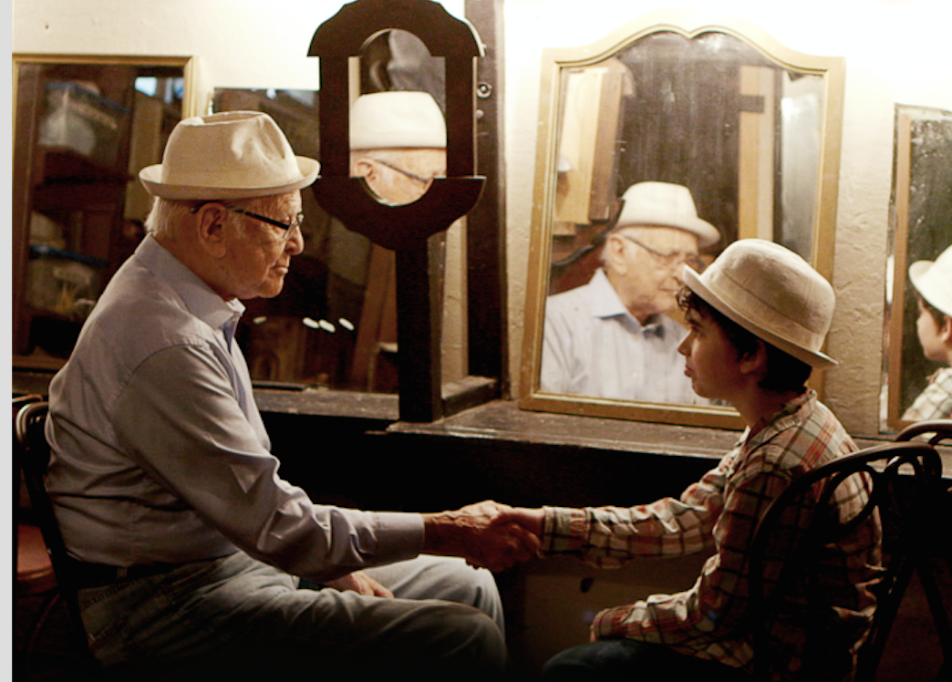 NPR - 'Just Another Version Of You' Celebrates Norman Lear's TV Legacy