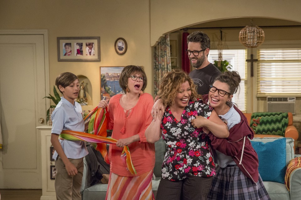 GOLD DERBY - Editors battle over Best Comedy Series: Are we