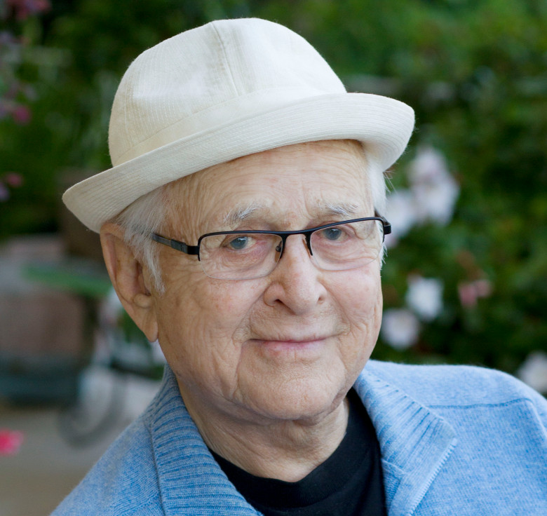 INDIEWIRE - Norman Lear Teams Up With Peter Tolan to Revive His Senior Citizen Comedy 'Guess Who Died'