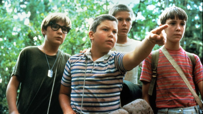 BLUE MOUNTAINS GAZETTE - REWIND Video Club presents Stand By Me at Blue Mountains Theatre